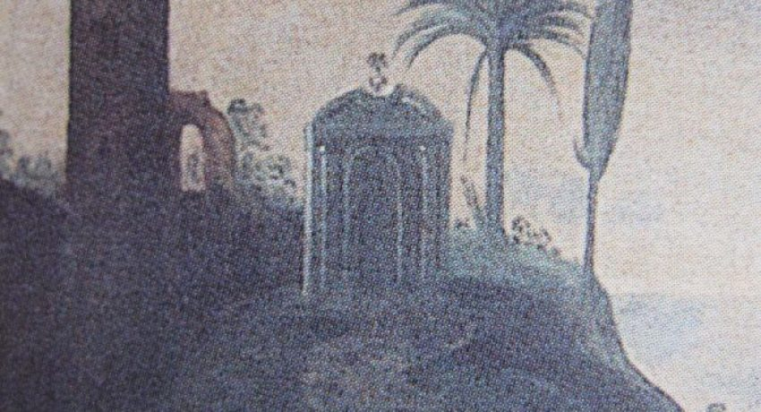 1620 um, Giuseppe Cesari d'Arpino, Pforte © Parroquia de Santo Domingo de Guzmán, Lepe, Spanien